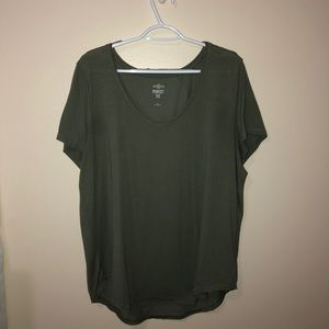 SO loose fit top size xxl
